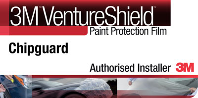 3M VentureSheild Authorised Installer