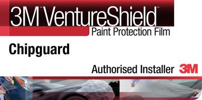 Venture Shield