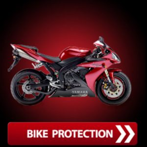 Motorcycle Paint Protection Film